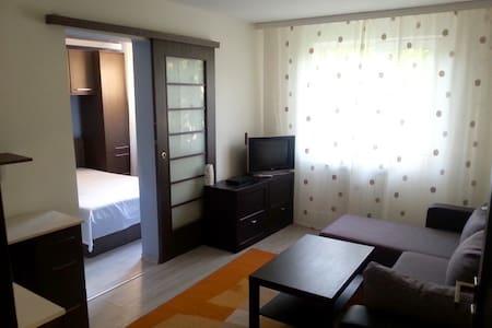 Apartment @ The Black Sea - Apartment