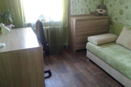 Уютная квартира в Одессе! - Daire