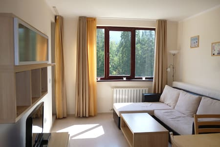 Two Bedroom apartment in 4* complex - Wohnung
