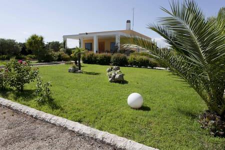 Villa Johanna Sicily - Santa Croce Camerina