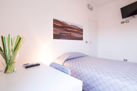 camera singola vicinanze ospedale - Bed & Breakfast