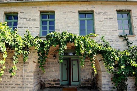 VILLA ZAGORI / THE GREEN HOUSE - Papingo - Haus