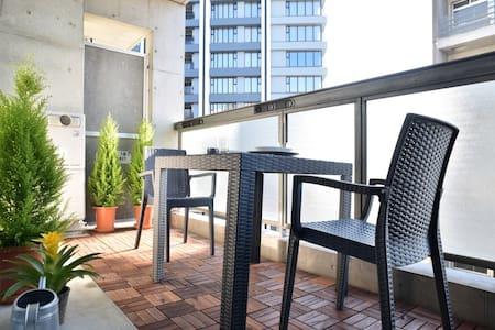 Luxury Apartment Ikebukuro, Shinjuku 7minutes - Toshima - Appartamento