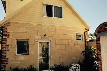 Room type: Entire home/apt Bed type: Real Bed Property type: Bed & Breakfast Accommodates: 2 Bedrooms: 0 Bathrooms: 1.5