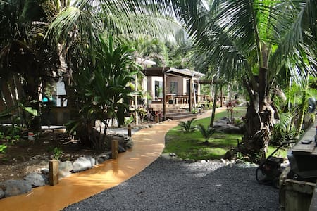 Kia Orana Luxury Villas Rarotonga - Avarua District - Villa
