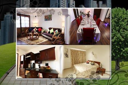 Luxury Apartment ,Colombo - Apartamento