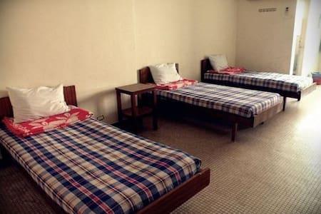 Tong Siang Hotel - Kluang