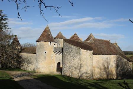 Château de Forges- Spa - Kastil