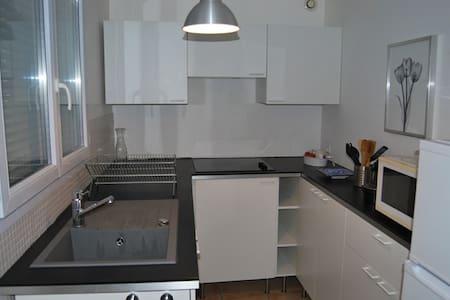 Appartement 3 pièces - Appartement