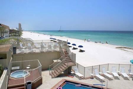 Panama City Beach 1br unit