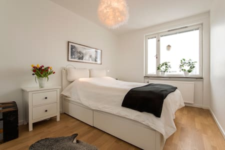 Lovely Apartment Central Stockholm - Apartment