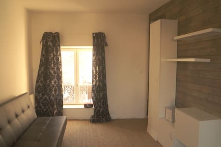 Studio furnished(filled) - Thiverny - Huoneisto