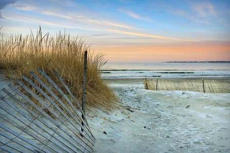 Sea Salt Escape, Beach Haven, LBI - Apartamento