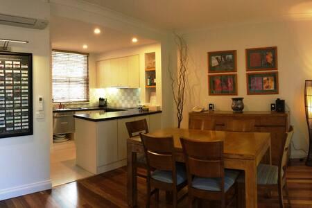 Luxurious Hunter Valley Villa - Lägenhet