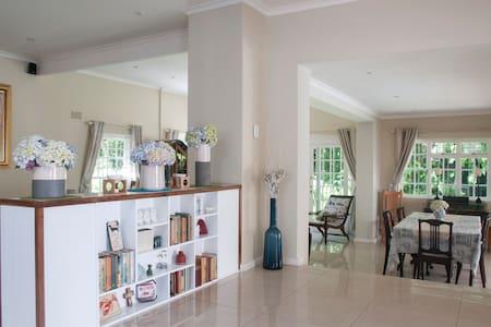 Gorgeous Home In Constantia - Città del Capo - Casa