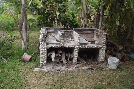 Casa ideal para viajeros y relajarse. - House