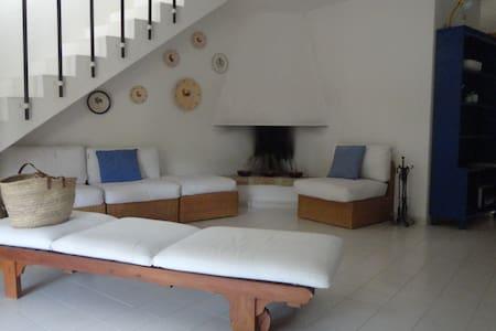 RELAX tra pineta e mare cristallino - Crotone - Apartment