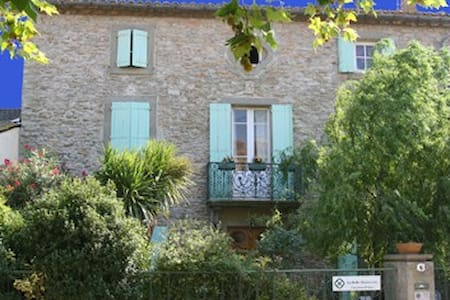 A bed and breakfast near Carcassonne - CARCASSONNE - Bed & Breakfast