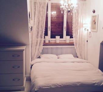 Two Rooms in Dream House - Binningen