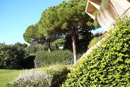 Tuscany 2-room Apt. Holiday Home Seaside Punta Ala - Punta Ala