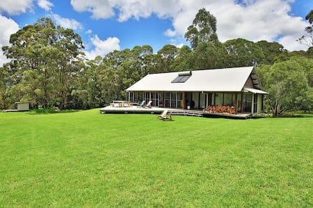 Stunning Architect design home  - Rumah