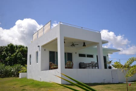 Brand new, modern, beautiful 1 bedroom villa - Barnes Ghaut