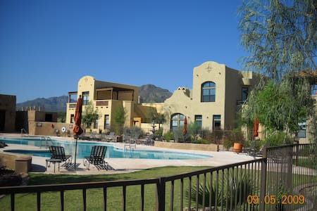 Relaxing Town Home, Tubac, sleeps 6