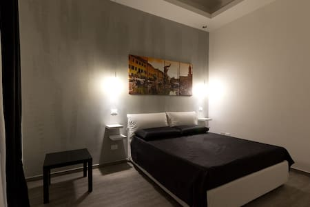 B&B Navona Square Room in Rome - Bed & Breakfast