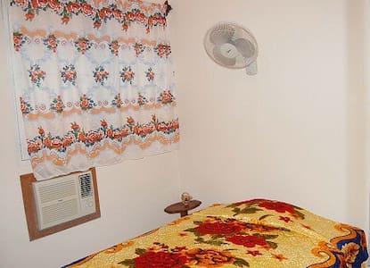 Casa El Barco, Habitación # 5 - Trinidad