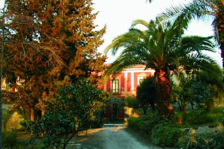 "B&B Castelcicala ""Donna Carolina"" - Bed & Breakfast"