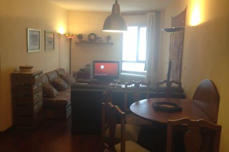 Apartamento en Estacion San Isidro, Edificio Toneo - Appartement
