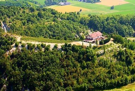 Country chic experience! - Montechiaro - Villa