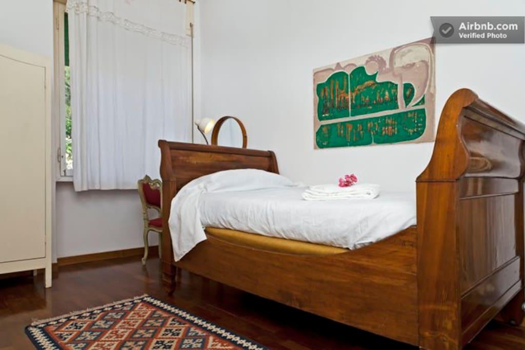 Contessa's room