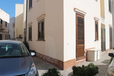 Casa Vacanza StellaMaris Favignana