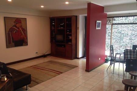 Renta habitación / Rent a room - Curridabat - Apartment