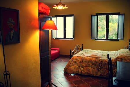 Villa del Saraceno-scala dei turchi - Bed & Breakfast