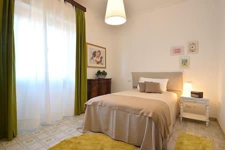 Amiata magic place: single room - Wohnung