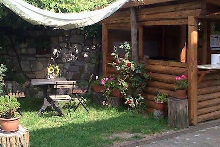 Accomodation Ošterija Na Planinci - Dane pri Divači