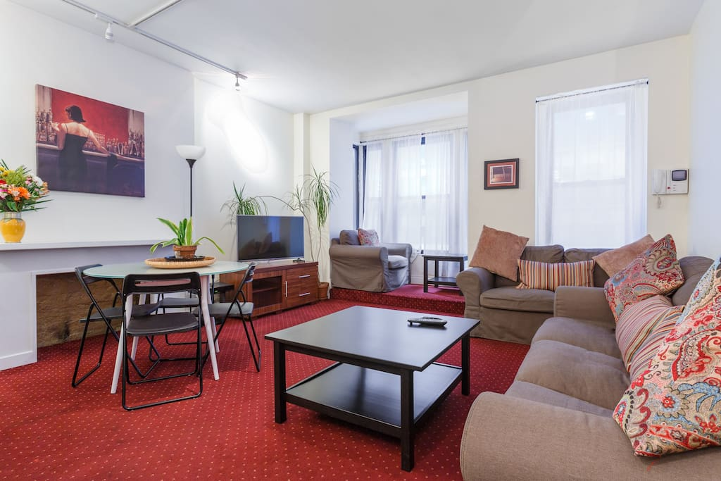 Room Near Times Square New York Apartments For Rent In New York