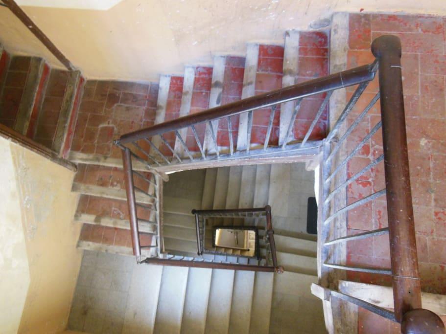 Apartment Argenteria in El Born