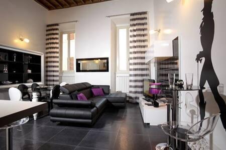 Luxurious 3 bdrs apartment Pantheon