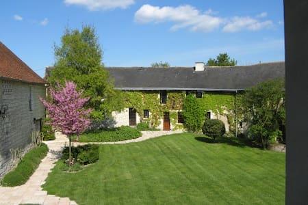 Domaine de Beauvais, The Cottage - Talo