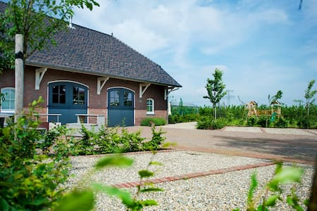 Luxurious holiday cottage Limburg - Hus