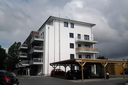 Quiet cozy apartment near city - Apartamento