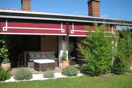 villa prestigiosa dintorni Udine - Casa