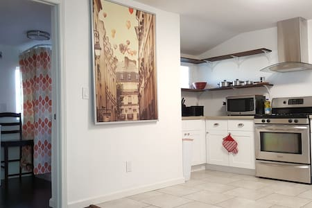 Remodeled 1 bed/bath House+Laundry by DTLA - Los Angeles
