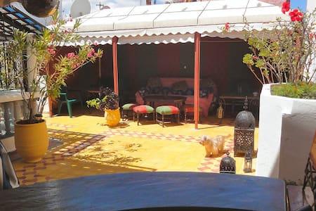 Maison d'hôtes de la cité portugaise - Bed & Breakfast