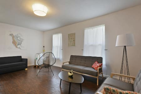 2BR Stylish, South Austin House