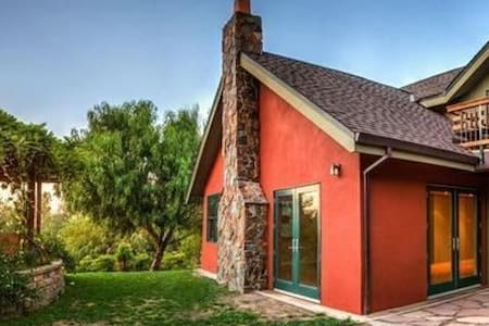 Charming Home in Penngrove
