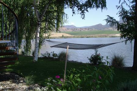 Paradise on Osoyoos Lake - Ház